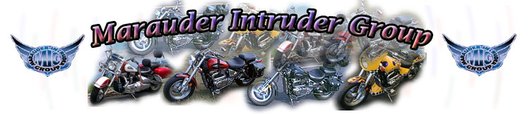 Marauder Intuder Group